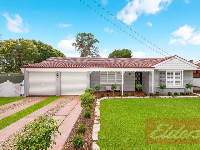 28 MARSH ROAD, Silverdale, NSW 2752
