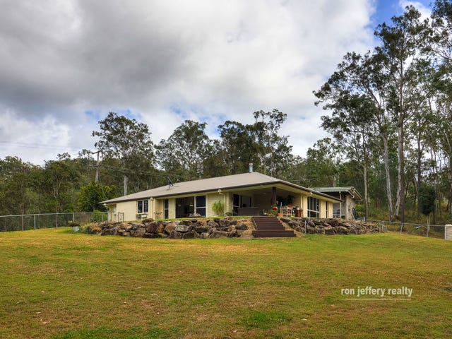 789 Moy Pocket Road, Moy Pocket, Qld 4574