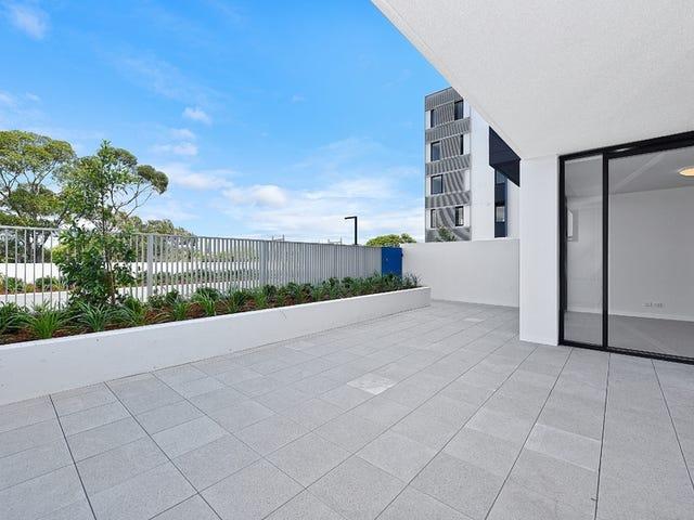 209/70 Charlotte Street, Clemton Park, NSW 2206