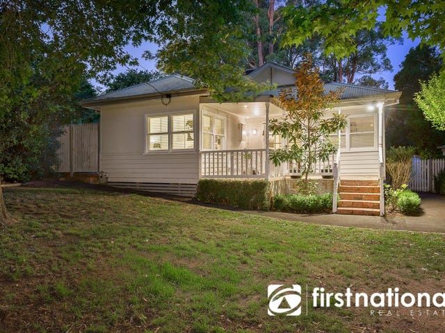 2 Margaret Road, Avonsleigh, Vic 3782