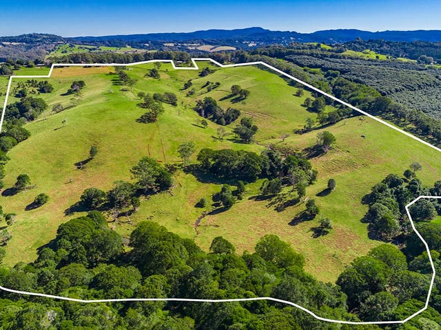 320 Coorabell Road, Coorabell, NSW 2479