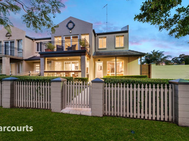 14 O'Reilly Way, Rouse Hill, NSW 2155