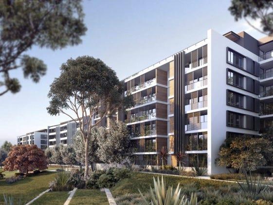 202C/245 Morrison Road, Ryde, NSW 2112