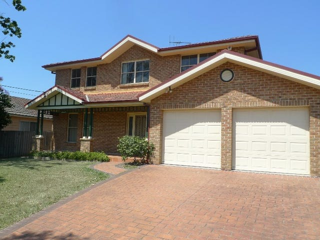 38 Old Berowra Road, Hornsby, NSW 2077