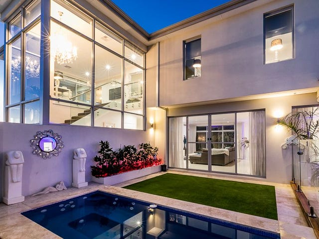 549 Burns Beach Road, Iluka, WA 6028