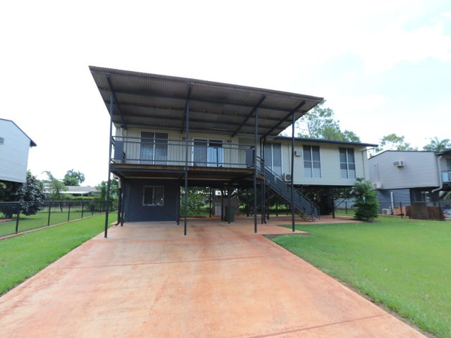 6 Paterson Court, Katherine, NT 0850