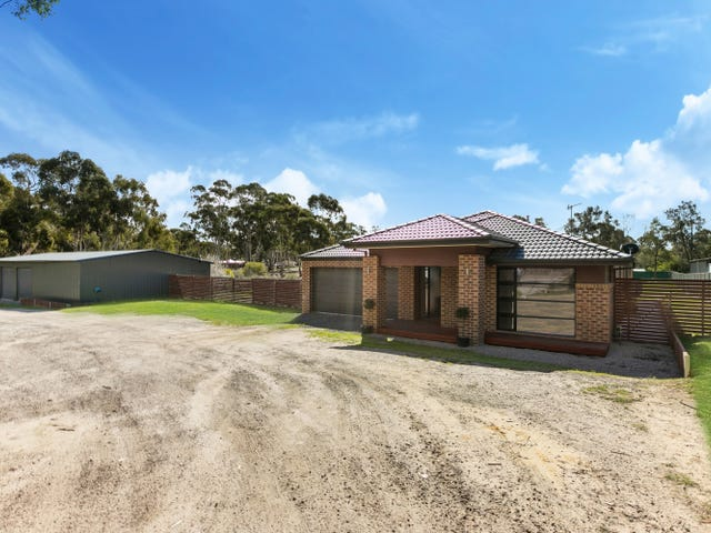 125 Gungurru Road, Huntly, Vic 3551