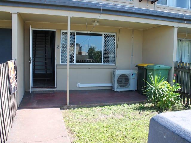2/1A Canberra Street, North Mackay, Qld 4740