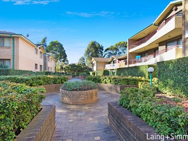 13/164-168 Station Street, Wentworthville, NSW 2145