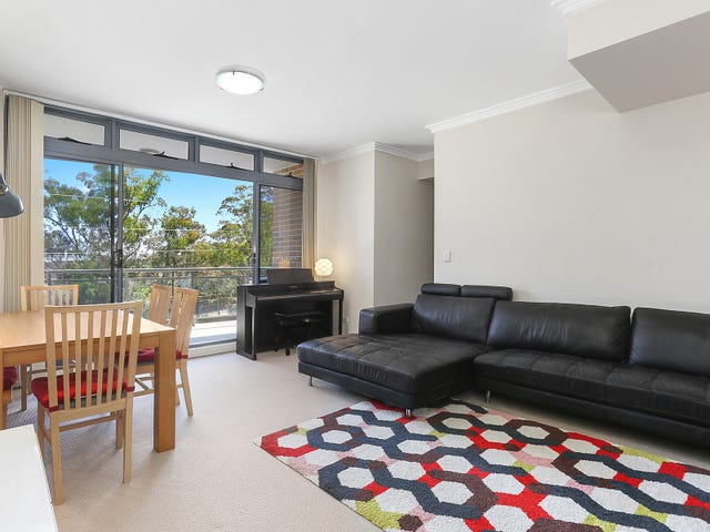 40/24 College Crescent, Hornsby, NSW 2077