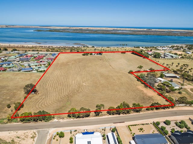 Section 136 Spencer Highway, Port Broughton, SA 5522
