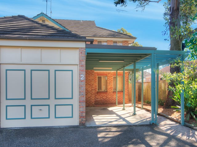 2/53 County Drive, Cherrybrook, NSW 2126