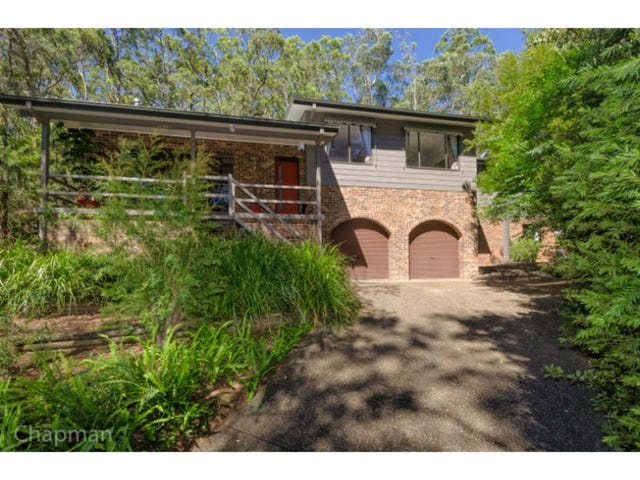 30 Bruce Road, Glenbrook, NSW 2773
