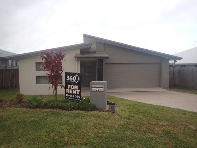 24 Phoenix Crescent, Rural View, Qld 4740