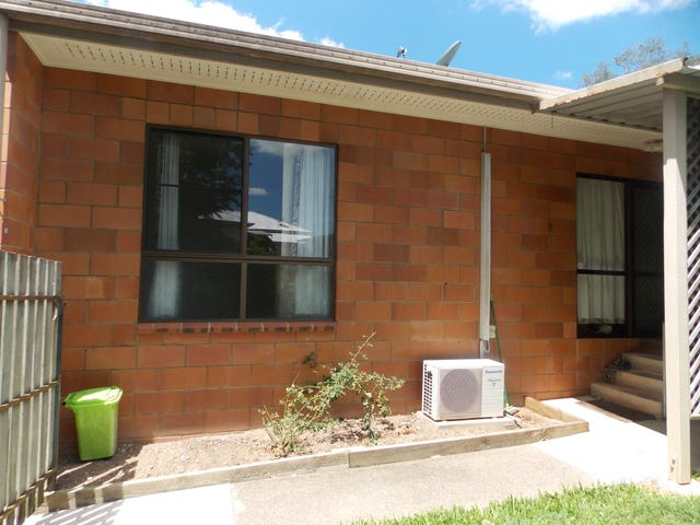 Unit 1, 1 Victory Street, Gympie, Qld 4570