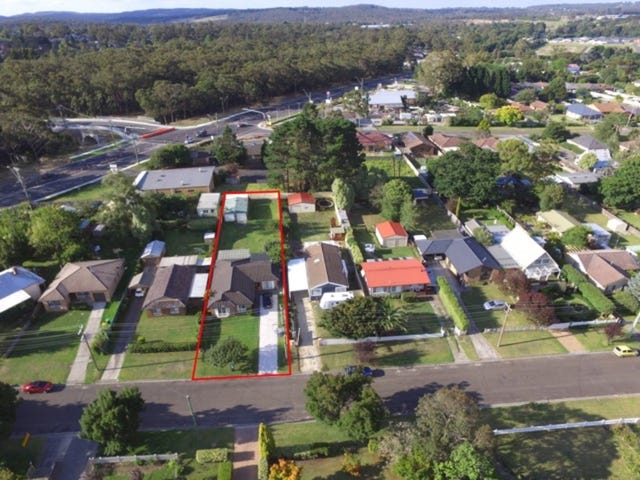 12 Elsworth Avenue, Balaclava, NSW 2575