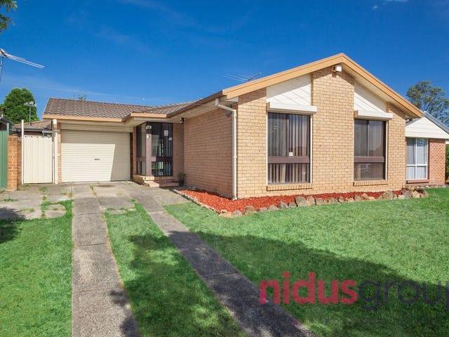 16 Plunkett Crescent, Mount Druitt, NSW 2770