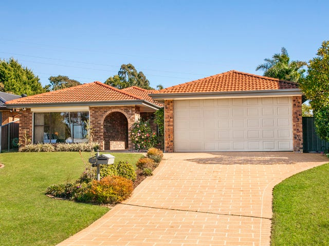 5 Rouse Place, Illawong, NSW 2234