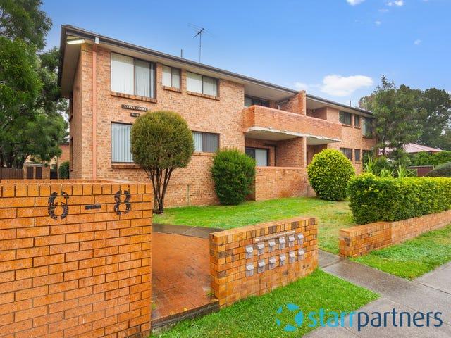 4/6-8 Parkes Avenue, Werrington, NSW 2747