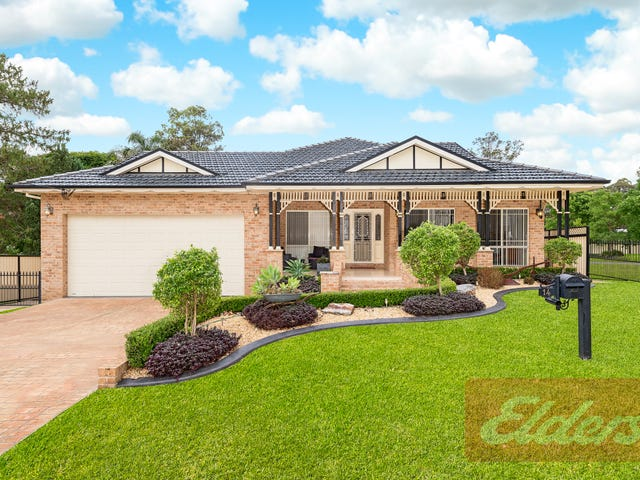 14 MCKAY DRIVE, Silverdale, NSW 2752