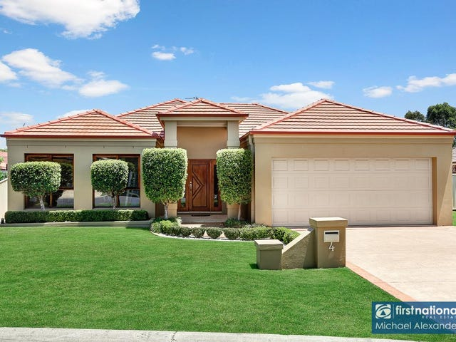 4 Pearson Crescent, Harrington Park, NSW 2567