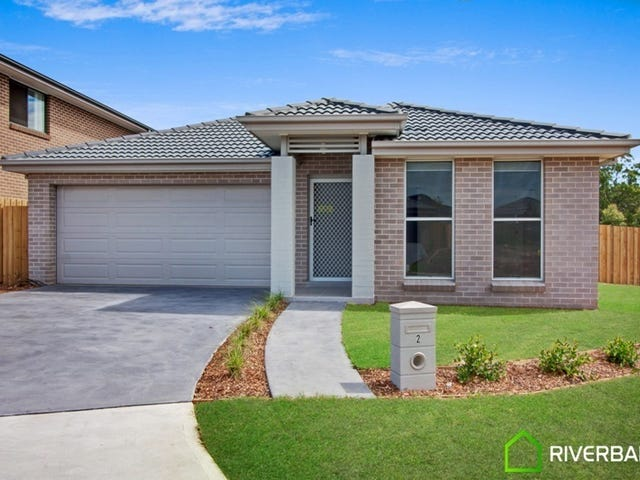 2 Callinan Crescent, Bardia, NSW 2565