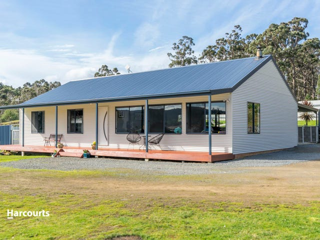 39 Hill Street, Geeveston, Tas 7116