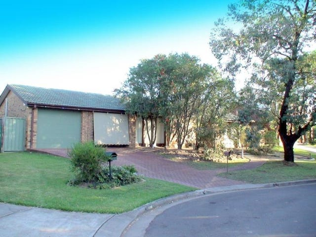 6 Keats Place, Heathcote, NSW 2233