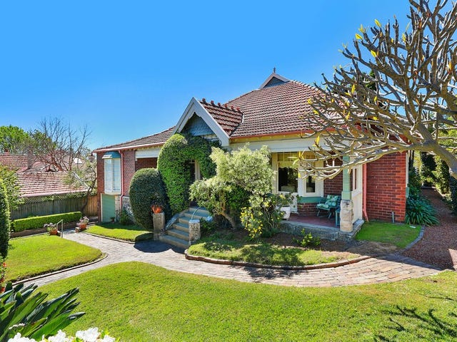 1 Effingham Street, Mosman, NSW 2088