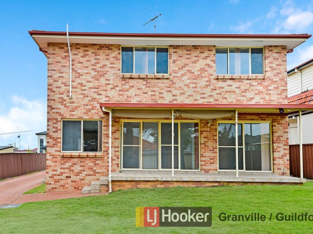 2/442 Blaxcell Street, Guildford, NSW 2161
