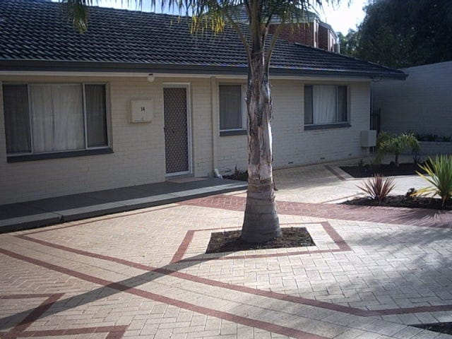 14 Redfern Street, North Perth, WA 6006