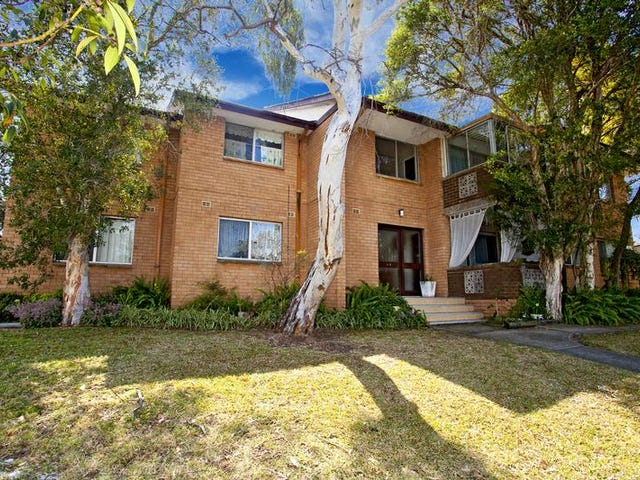 5/20-22 The Crescent, Penrith, NSW 2750