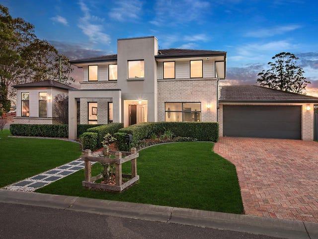 1 Cedar Cutters Crescent, Cooranbong, NSW 2265