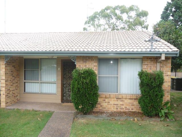 4/14 Park Street, East Maitland, NSW 2323