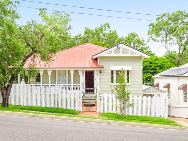 66 Heussler Terrace, Milton, Qld 4064