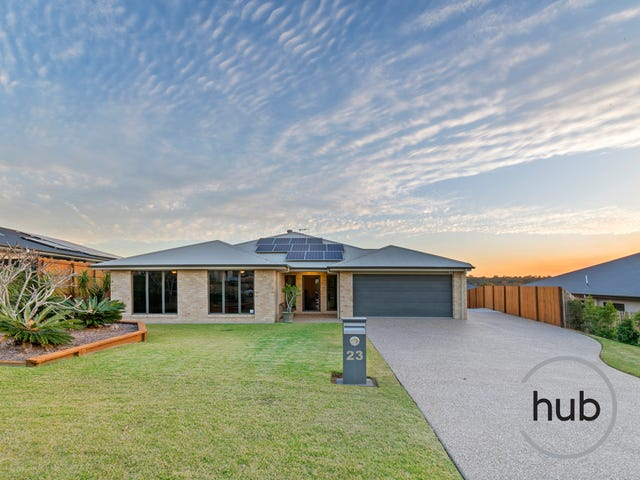 23 Lucinda Road, Logan Village, Qld 4207