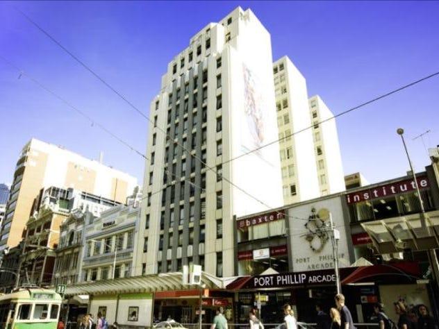 1107/238 Flinders Street, Melbourne, Vic 3000