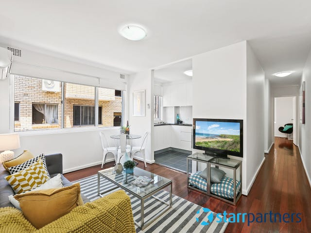 1/24 Bellevue Street, North Parramatta, NSW 2151