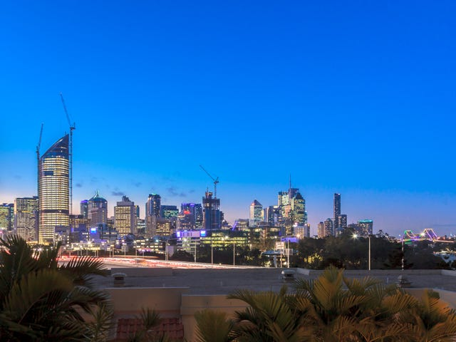 18/50 Lower River Terrace, South Brisbane, Qld 4101