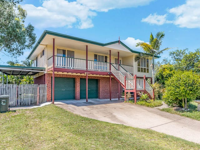 32 Earls Court, Point Vernon, Qld 4655