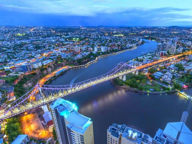 6104/501 Adelaide Street, Brisbane City, Qld 4000