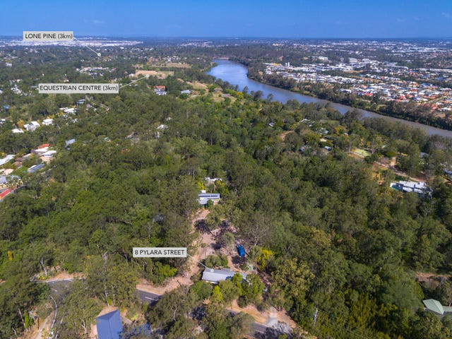 8 Pylara St, Fig Tree Pocket, Qld 4069