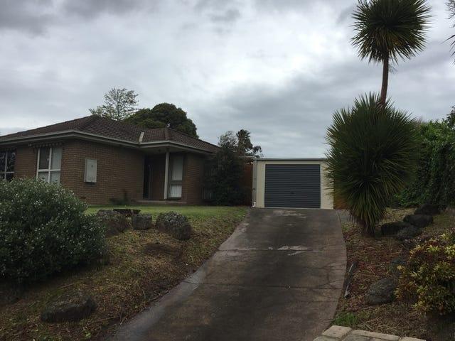 2 Sydney Parkinson Drive, Endeavour Hills, Vic 3802