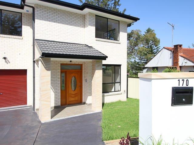 170 South Street, Rydalmere, NSW 2116