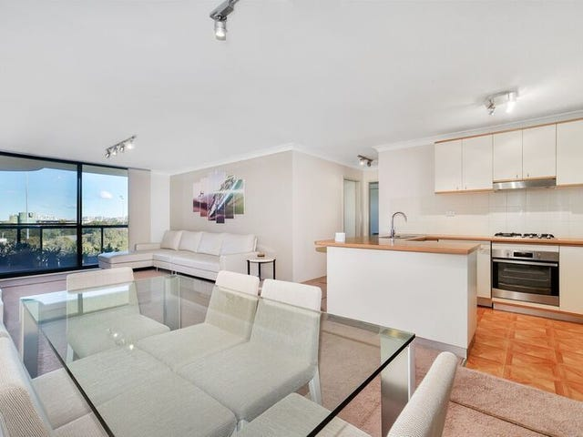 3608/177-219 Mitchell Road, Erskineville, NSW 2043