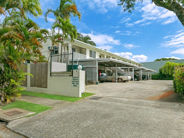 10/8 Bell Street, Bungalow, Qld 4870