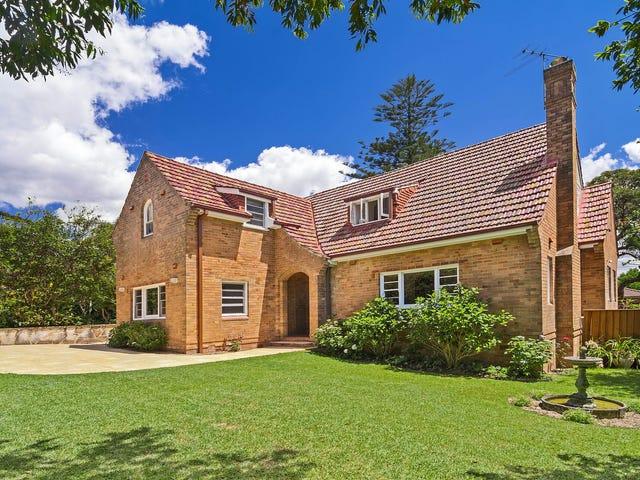 16 Allan Street, Roseville Chase, NSW 2069