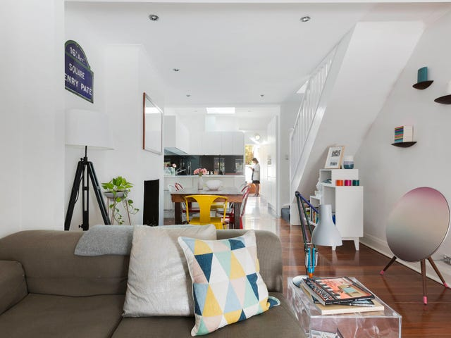 15 Comber Street, Paddington, NSW 2021