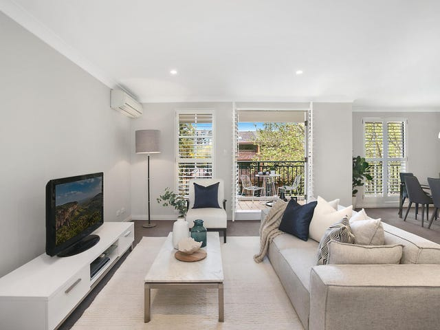 4/24 Ridge Street, North Sydney, NSW 2060