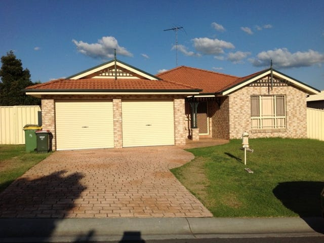 22 Baynton Place, St Helens Park, NSW 2560